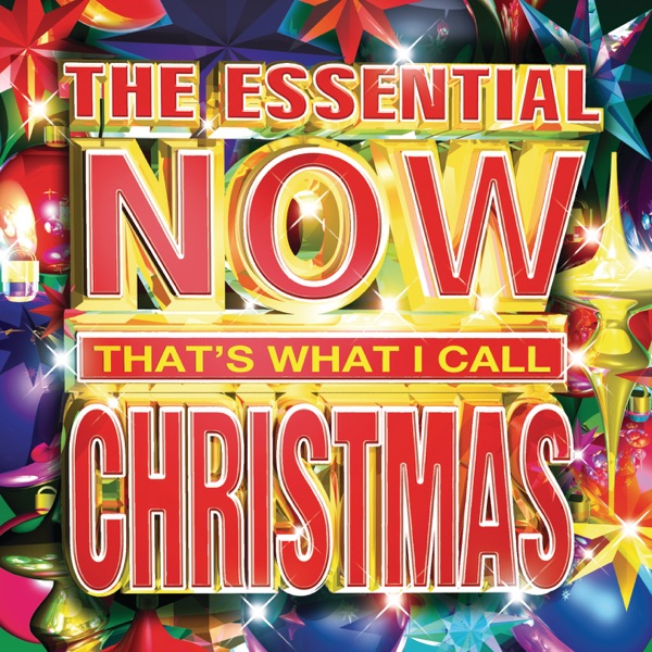 The Essential NOW That's What I Call Christmas by Various Artists album reviews, ratings, credits