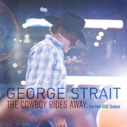 The Cowboy Rides Away: Live from AT&T Stadium album reviews, download