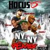 NY NY (Remix) [feat. DMX, Swizz Beats, Styles P & Peter Gunz] - Single album lyrics, reviews, download