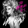 Born This Way (The Remixes, Pt. 1) - Single album lyrics, reviews, download