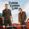 Here's to the Good Times album lyrics, reviews, download