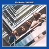 The Beatles 1967-1970 (The Blue Album) by The Beatles album lyrics