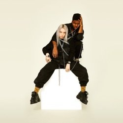 lovely by Billie Eilish & Khalid song lyrics, mp3 download