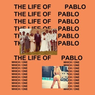 The Life of Pablo by Kanye West album reviews, ratings, credits
