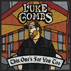 Beautiful Crazy by Luke Combs song lyrics, mp3 download