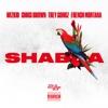 Shabba (feat. Chris Brown, Trey Songz & French Montana) - Single album lyrics, reviews, download