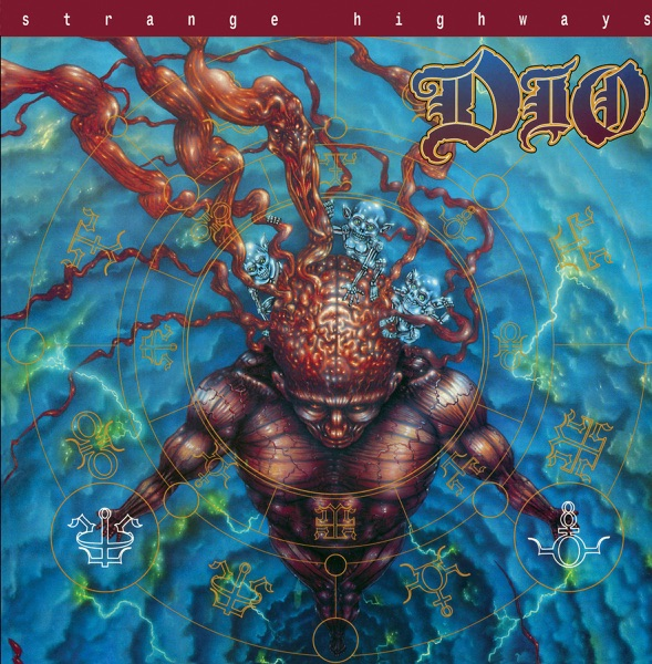 Strange Highways (Remastered) by Dio album reviews, ratings, credits