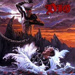 Holy Diver song lyrics, mp3 download