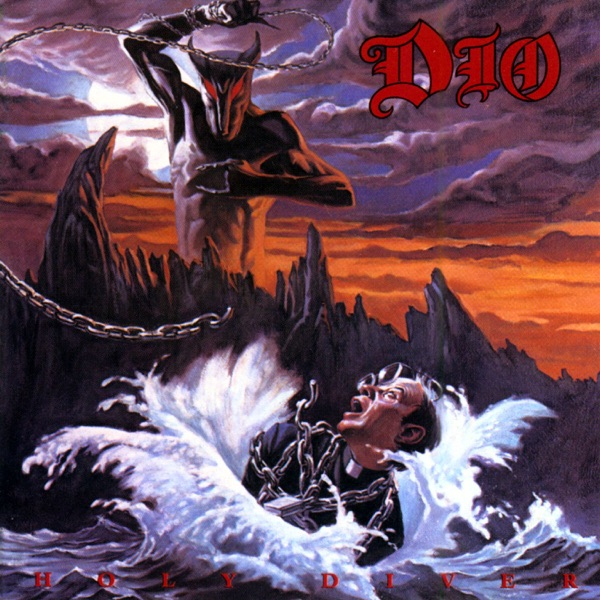 Holy Diver by Dio song lyrics, reviews, ratings, credits