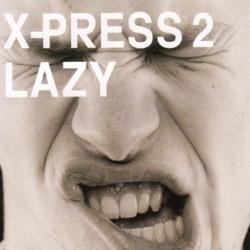 Lazy (feat. David Byrne) - Single album reviews, download