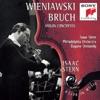 Wieniawski/Bruch/Tchaikovsky: Violin Concertos album lyrics, reviews, download