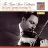 The Isaac Stern Collection - The Early Concerto Recordings, Vol. 1 album lyrics, reviews, download