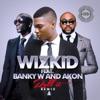 Roll It (Remix) [feat. Banky W & Akon] - Single album lyrics, reviews, download
