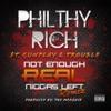 Not Enough Real N*ggas Left (Remix) [feat. Gunplay & Trouble] - Single album lyrics, reviews, download