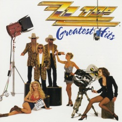 Greatest Hits by ZZ Top album reviews, download