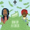 Ran Up a Check (feat. Lil Yachty) - Single album lyrics, reviews, download