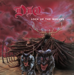 Lock Up the Wolves (Remastered) album reviews, download