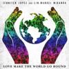 Love Make the World Go Round - Single album lyrics, reviews, download