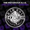 Who Shot Ya? / Warning - EP album lyrics, reviews, download