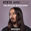 Delirious (Boneless) [feat. Kid Ink] [Remixes] - Single album lyrics, reviews, download