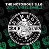 Juicy / Unbelievable - EP album lyrics, reviews, download