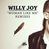Woman Like Me Remixes - EP album lyrics, reviews, download