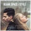 Blank Space / Style (feat. Devin Dawson) - Single album lyrics, reviews, download