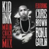 Main Chick (feat. Chris Brown & Bunji Garlin) [Reid Stefan Mix] - Single album lyrics, reviews, download