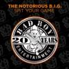 Spit Your Game - Single album lyrics, reviews, download
