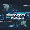 Hoy Siento Que Vuelo (feat. Farruko) - Single album lyrics, reviews, download