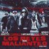 Los Reyes Del Malianteo (feat. Arcangel, Farruko, De La Ghetto, Ñengo Flow & D.Ozi) song lyrics