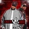 C.N.O.T.E Vs Gucci: Collectors Edition album lyrics, reviews, download