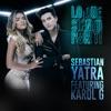 Lo Que Siento por Ti (feat. Karol G) - Single album lyrics, reviews, download