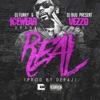 Real (feat. Icewear Vezzo) - Single album lyrics, reviews, download