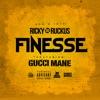 Finesse (feat. Gucci Mane) - Single album lyrics, reviews, download