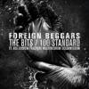 100 Standard (feat. Ocean Wisdom, Machinedrum & Fracture) song lyrics
