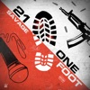 One Foot - Single album lyrics, reviews, download