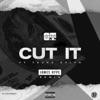 Cut It (feat. Young Dolph) [James Hype Remix] - Single album lyrics, reviews, download