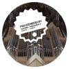 Sacred Frequency - EP album lyrics, reviews, download