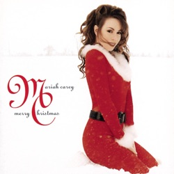 All I Want For Christmas Is You by Mariah Carey song lyrics, mp3 download