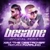 Bésame (Remix) [feat. Farruko] - Single album lyrics, reviews, download
