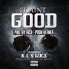 It Ain't Good (feat. Guce & K.I.)- Single album lyrics, reviews, download