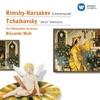 Rimsky-Korsakov: Scheherazade - Tchaikovsky: '1812' Overture album lyrics, reviews, download