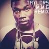 M.M.G (Remix) [feat. Iggy, Meek Mill & Tyga] - Single album lyrics, reviews, download