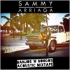 Just Another (Acoustic) [feat. Jillian Jacqueline] by Sammy Arriaga song lyrics