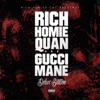 Rich Homie Quan and Gucci Mane (Deluxe Edition) album lyrics, reviews, download
