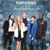 That's Christmas To Me album lyrics, reviews, download