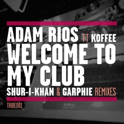 Welcome to My Club (feat. Koffee) [Remixes] - EP album reviews, download
