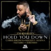 Hold You Down (feat. Chris Brown, August Alsina & Jeremih) - Single album lyrics, reviews, download