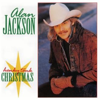 Honky Tonk Christmas by Alan Jackson album reviews, ratings, credits